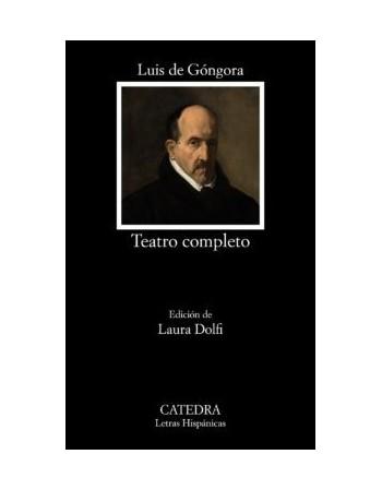 Teatro completo de Luis de...