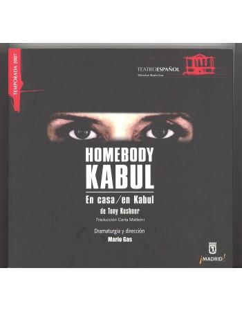 Homebody Kabul. En casa/en...