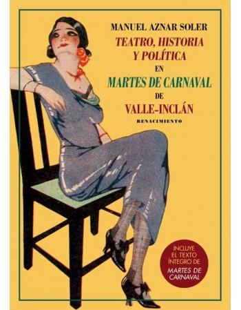 Teatro, historia y política...