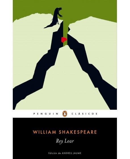 El rey Lear (ed. bilingüe)
