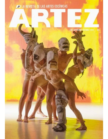 Revista Artez 230...