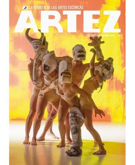 Revista Artez 230 (Septiembre - Octubre 2019)