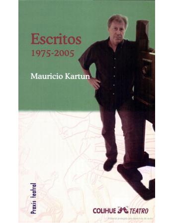 Escritos 1975-2005 Mauricio...