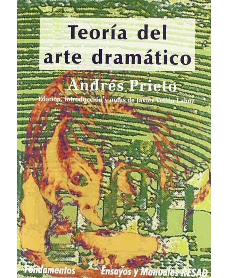 Teoría del arte dramático