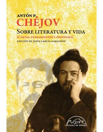 Antón P. Chéjov Sobre...