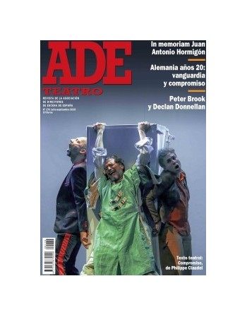 Revista Ade 176....