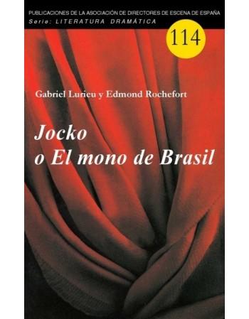 Jocko o El mono de Brasil