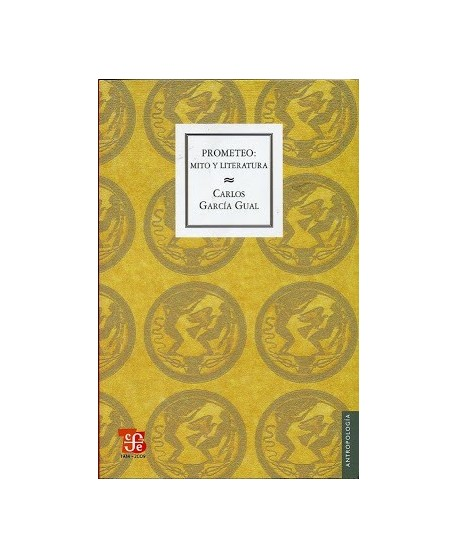 Prometeo: Mito y Literatura