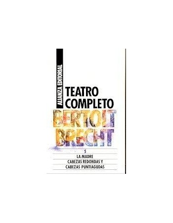 Teatro completo 5: La...