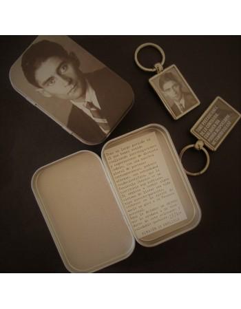 Homenaje a Kafka.