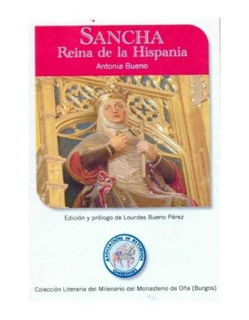 Sancha Reina de la Hispania