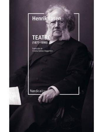Henrik Ibsen - Teatro...