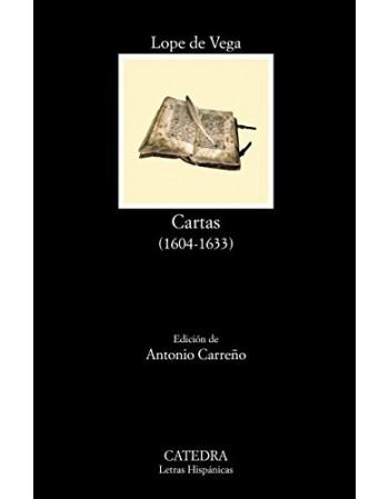 Cartas (1604-1633) Lope de...