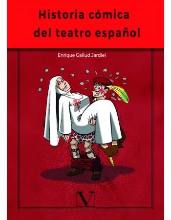Historia cómica del teatro...