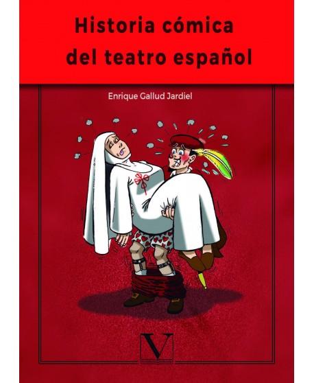 Historia cómica del teatro español