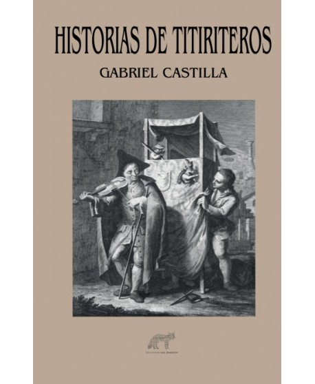 Historias de titiriteros