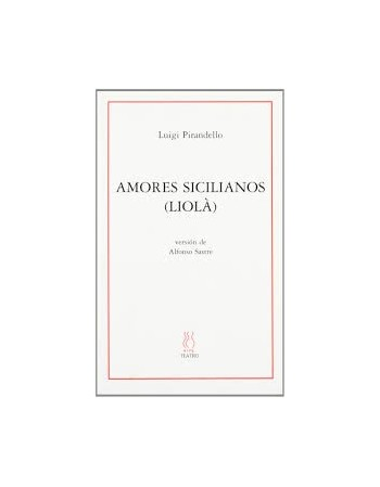 Amores sicilianos (Liolá)