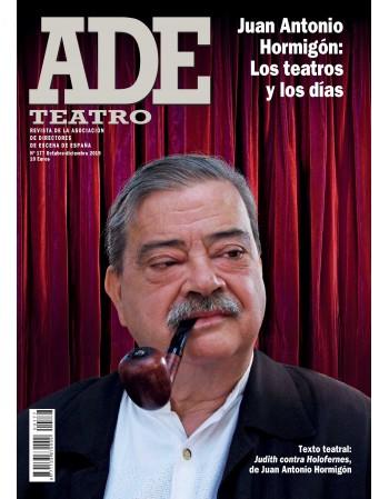 Revista ADE nº 177....
