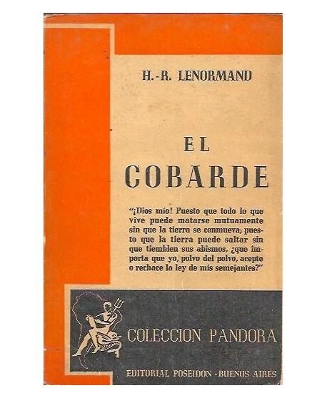 El cobarde