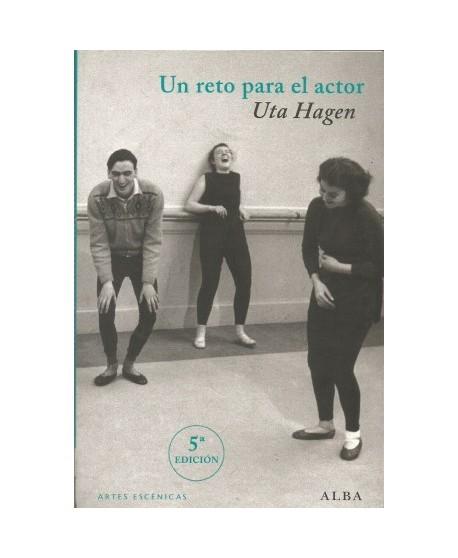 Un reto para el actor. 6ª edición