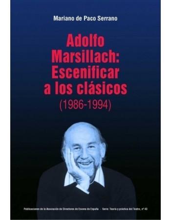 Adolfo Marsillach:...