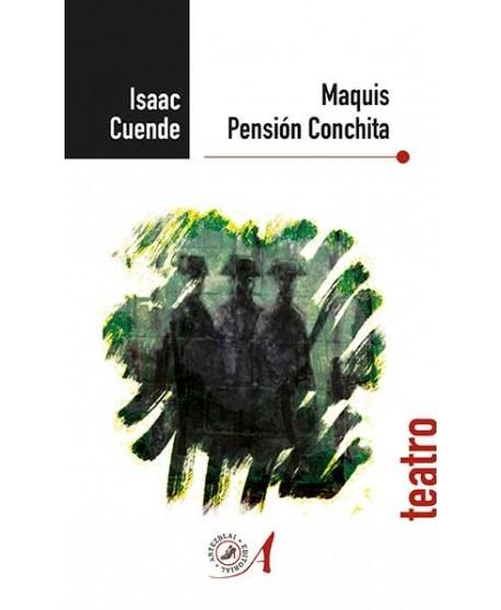 Maquis / Pensión Conchita