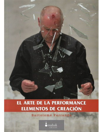 El arte de la performance....