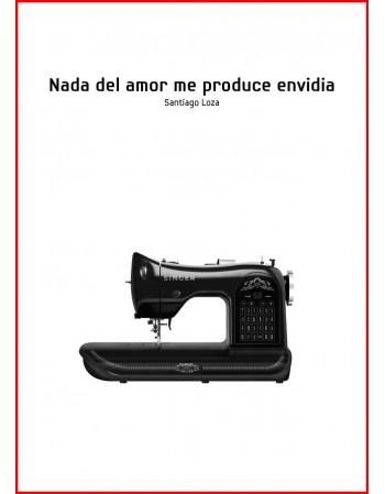 Nada del amor me produce...