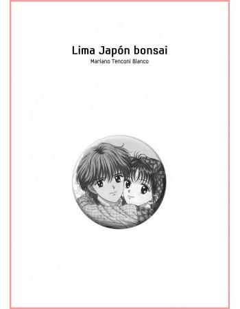 Lima Japón Bonsai