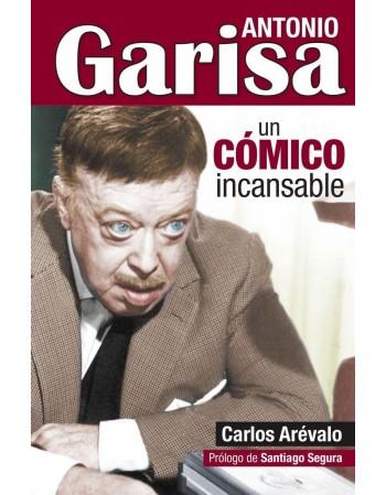 Antonio Garisa un cómico...