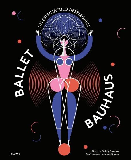 Ballet Bauhaus. Un espectáculo desplegable