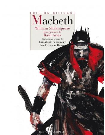Macbeth edición bilingüe...