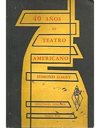 40 Años de teatro...