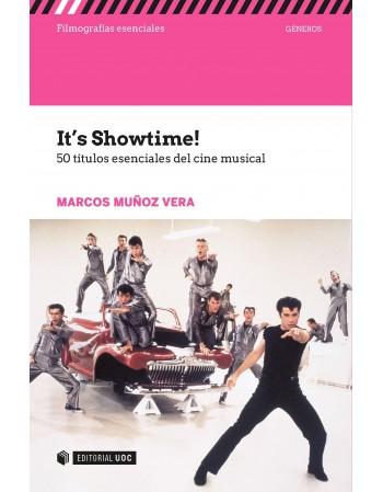 It's showtime! 50 títulos...