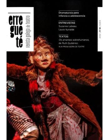 Revista Galega de Teatro 98