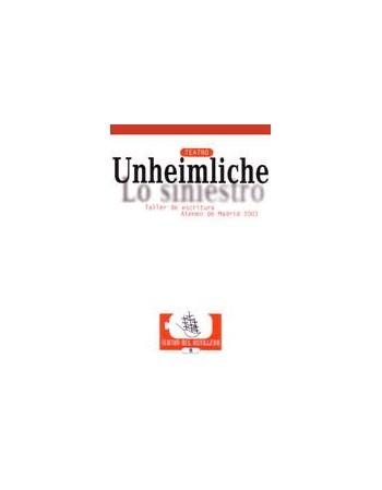 Unheimliche (Lo siniestro)...