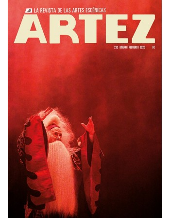 Revista Artez 232 (Enero -...
