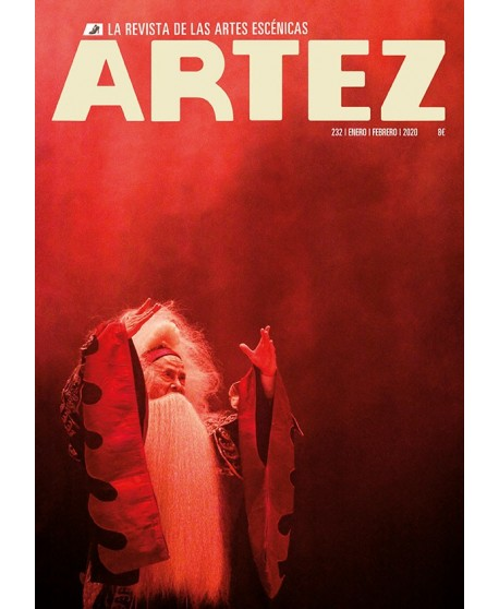 Revista Artez 232 (Enero - Febrero 2020)