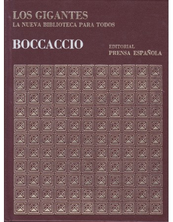 Boccaccio