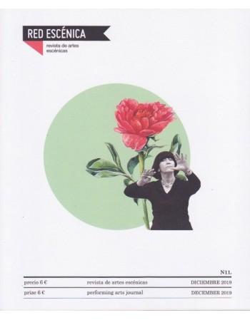 Revista Red Escénica nº11...