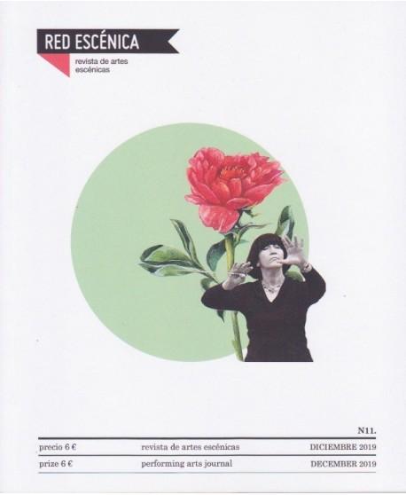 Revista Red Escénica nº11 Diciembre 2019