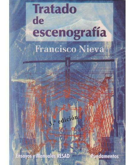 Tratado de escenografía. 3ª edición
