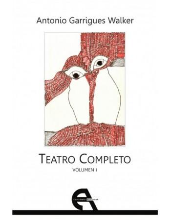 Teatro Completo volumen I...