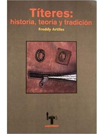 Títeres: historia, teoría y...