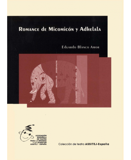 Romance de Micomicón y Adhelala