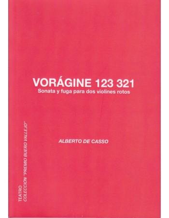 Vorágine 123 321 Sonata y...