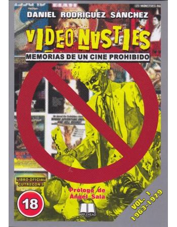 Video Nasties. Memorias de...