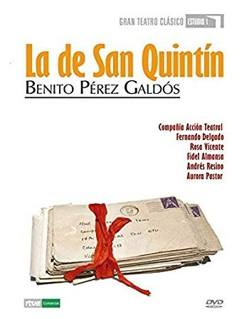La de San Quintín