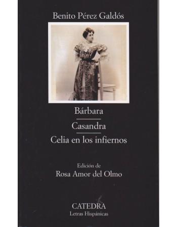 Bárbara/ Casandra/ Celia en...