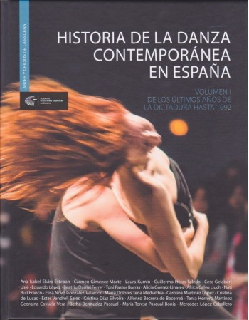 Historia de la danza...